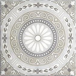 Nicolo Collection - Nicolo Pattern  {color Lilac}