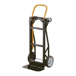Harper Nylon JR 2-in-1 Convertible Hand Truck