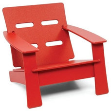 Modern Kids Chairs by AllModern