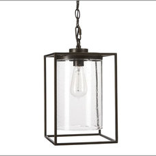 Modern Outdoor Lighting by Pottery Barn