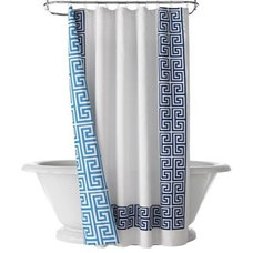Modern Shower Curtains by JCPenney