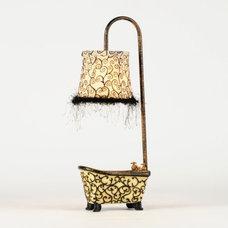 Eclectic Bathroom Lighting And Vanity Lighting by Kirkland's