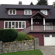 gul residence - exterior ideas