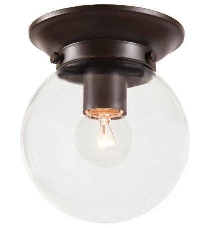 Transitional Flush-mount Ceiling Lighting by Bellacor