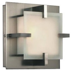 Ceiling Lighting Elf 8 Square Ceiling/Wall Light by Illuminating Experiences