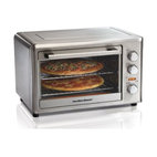 Hamilton Beach - EXTRA LARGE CONVECTION OVEN - WITH ROTISSERIE                    This item cannot ship to APO/FPO addresses.  Please accept our apologies.