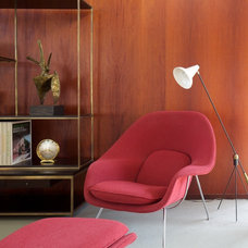 Midcentury Chairs by David Lauer Photography