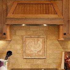 Craftsman Kitchen by Copper Creek, LLC