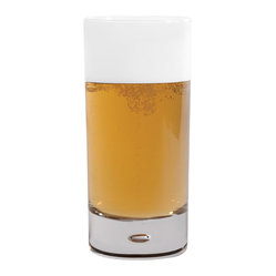 Berghoff - Berghoff Casa 11.8oz Beer Glass S/6 - Ideal for both entertaining and everyday sipping.