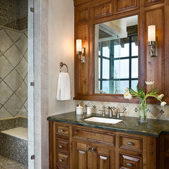 traditional  by Design Associates - Lynette Zambon, Carol Merica