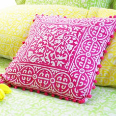 mediterranean pillows by store.tilonia.com