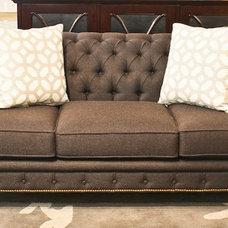 Contemporary Sofas by Urban Colony