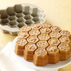Eclectic Cake Pans by Williams-Sonoma
