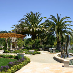 mediterranean  by Golden Gate Palms and Exotics
