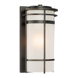 Capital Lighting - Traditional Classic 1 Light 16 Height Outdoor Wall LanternLakeshore Collection - Features: Specifications: Requires (1) x 100 Watt Medium Base Bulb (Not Included) Since 1990, Capital Lighting has worked with residential, commercial, hotel and construction clients.