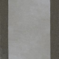 """KAS - KAS Verdure 206 Elements (Ivory, Champagne) 8'6"""" x 11'6"""" Rug - This Hand Loomed rug would make a great addition to any room in the house. The plush feel and durability of this rug will make it a must for your home. Free Shipping - Quick Delivery - Satisfaction Guaranteed"""