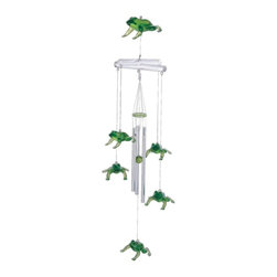GSC - Wind Chime Acrylic Frog Hanging Garden Porch Decoration Collection - This gorgeous Wind Chime Acrylic Frog Hanging Garden Porch Decoration Collection has the finest details and highest quality you will find anywhere! Wind Chime Acrylic Frog Hanging Garden Porch Decoration Collection is truly remarkable.