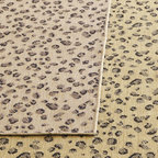 Leopard Belgique Indoor/Outdoor Rug - I have this indoor/outdoor leopard rug in my entryway, as well as in my kitchen in front of the sink. I just love it!