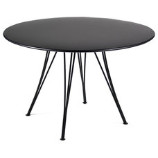 Contemporary Outdoor Tables by FermobUSA