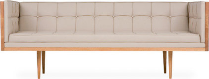 modern sofas by hive