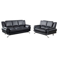 Contemporary Sofas by New York Furniture Outlets, Inc.
