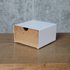 Modern Jewelry Boxes And Organizers by Elijah Leed Studio