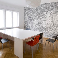 modern wallpaper by Wallpapered.com