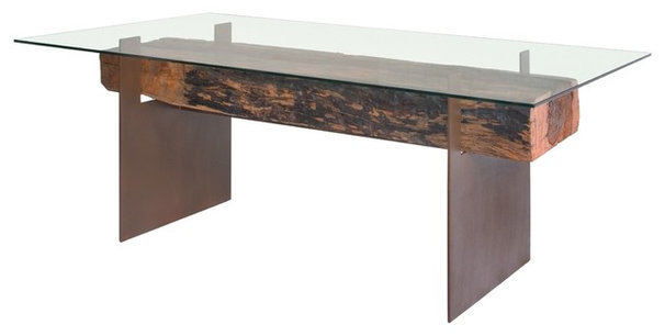 Contemporary Buffets And Sideboards by Rotsen Furniture