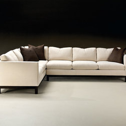 Chip Sectional from Thayer Coggin - Thayer Coggin, Inc.