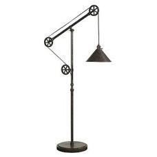 Traditional Floor Lamps by Pottery Barn
