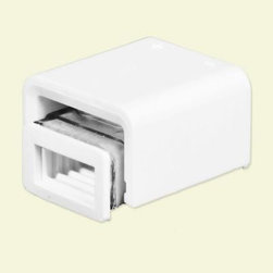 CabLED - CabLED I-Coupler Connector 300-C8KOIC-A0-A1 - Shop for Electrical at The Home Depot. The CabLED I-Coupler Connector is a flat straight line linear connector that allows you to install additional CabLED LED lighting strip product in all horizontal and vertical installation applications. This connector supports all indoor/outdoor installation applications. This has a 3 Year Limited Warranty.
