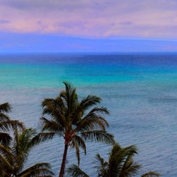 Create your style - Vacationing in Maui Hawaii, It is hard to take a bad photograph in this tropical paradise