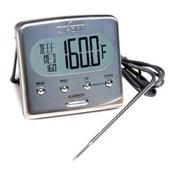 All-Clad - All-Clad Oven Probe Thermometer (T-223) - Made in China