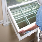 Operation of Double Hung Window - Operation of our Double Hung windows