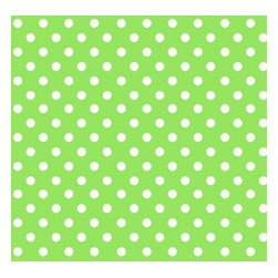 "SheetWorld - SheetWorld Primary Polka Dots Green Woven Sheet - Made in USA - This luxurious 100% cotton ""woven"" stroller bassinet sheet features white polka dots on a solid green background. Our sheets are made of the highest quality fabric that's measured at a 280 tc. That means these sheets are soft and durable. Sheets are made with deep pockets and are elasticized around the entire edge which prevents it from slipping off the mattress- thereby keeping your baby safe. These sheets are so durable that they will last all through your baby's growing years. We're called SheetWorld because we produce the highest grade sheets on the market today. Size: 13 x 29."