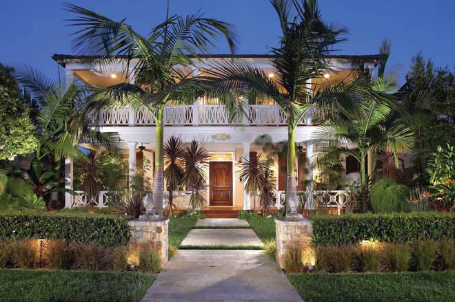 Tropical  by Wendi Young Design