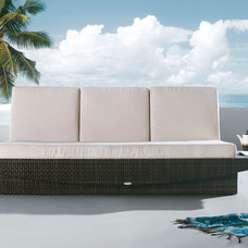 modern outdoor sofas by IrisFurniture.com