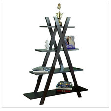 Modern Bookcases by olejostores.com