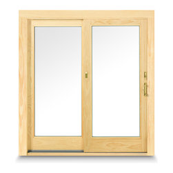 Andersen 400 Series Doors - Available Styles: Gliding Patio, Hinged Patio