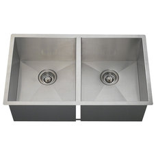 Industrial Kitchen Sinks by MR Direct Sinks and Faucets