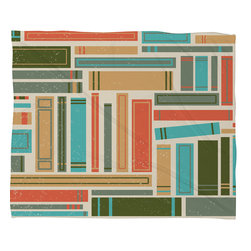 DENY Designs - Matt Leyen Literature Fleece Throw Blanket - This DENY fleece throw blanket may be the softest blanket ever! And we're not being overly dramatic here. In addition to being incredibly snuggly with it's plush fleece material, it's maching washable with no image fading. Plus, it comes in three different sizes: 80x60 (big enough for two), 60x50 (the fan favorite) and the 40x30. With all of these great features, we've found the perfect fleece blanket and an original gift! Full color front with white back. Custom printed in the USA for every order.