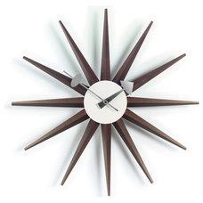 Modern Clocks by Danish Design Store
