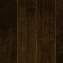 Armstrong Flooring Rural Living Collection ERH5308 - Armstrong offers hundreds of floor covering options for you to choose from. Their hardwood floors are available in many popular wood species, from classic oak to exotic tropical hardwoods. Prefer ceramic tile, but don't like the cold, hard surface? Check out Armstrong's luxury vinyl flooring collections with a variety of tile, stone, slate and wood looks - and a soft, warm feel underfoot. They also offer stylish and easy-to-clean vinyl sheet and vinyl tile floors, and rounding out Armstrong's offerings, laminate and linoleum floor covering.