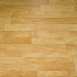 Eligna - Golden Hickory 2-Strip - U1183 - For specific product information, visit http://is.gd/feOgzE