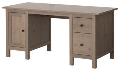 Traditional Desks And Hutches by IKEA