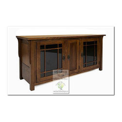 Mission Storage Units and Cabinets - 100% HANDCRAFTED IN THE UNITED STATES BY OUR MASTER-CRAFTSMAN AND GUARANTEED FOR LIFE!