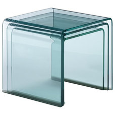 Contemporary Side Tables And End Tables by Euro Style Lighting