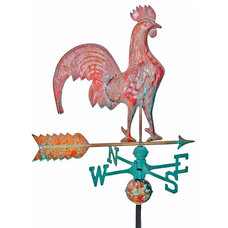 Transitional Weather Vanes by The Renovator's Supply, Inc.