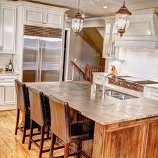 Kitchen Cabinets by Housley Enterprises