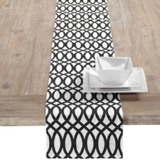 Modern Tablecloths by Z Gallerie
